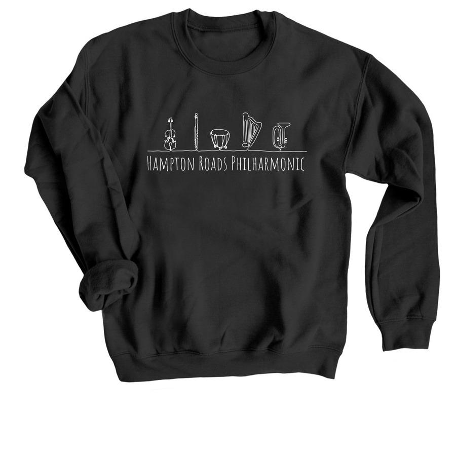 Merchandise - Crew Neck Sweatshirt