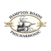 Hampton Roads Philharmonic Logo