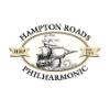 Hampton Roads Philharmonic Logo